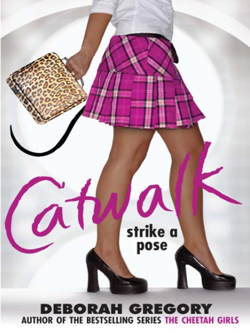 Title details for Catwalk by Deborah Gregory - Available